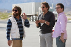 Still from The Hangover Part III