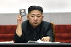 North Korean leader Kim Jong-Un (Reuters)