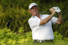 Colin Montgomerie (Reuters file)