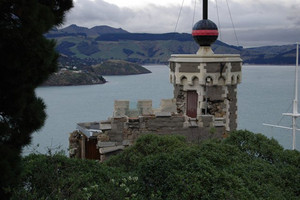 $1M donated for Lyttelton Timeball rebuild