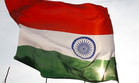 Indian Flag (Reuters)