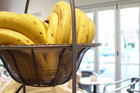 Dole says it will investigate Oxfam claims its Ethical Choice banana labels are a green-wash (file)