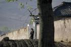 A prison in North Korea (Reuters file)