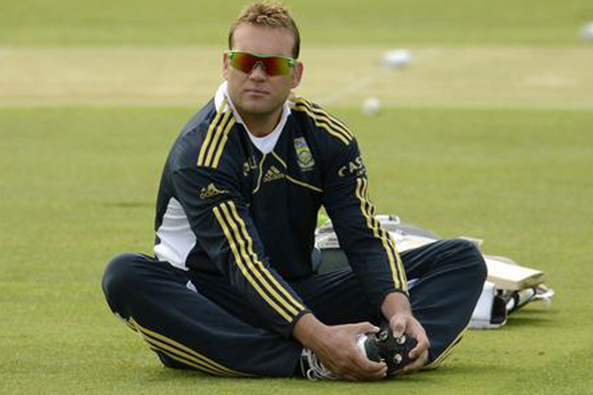 David Miller Sa Cricket out of South Africa squad