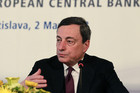 European Central Bank President Mario Draghi (Photo: Reuters)