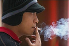 About 5000 Kiwis die from smoking-related illness each year