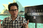 Star Trek Into Darkness director JJ Abrams