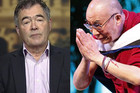 Dave Cull and the Dalai Lama