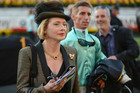Gai Waterhouse (AAP file)