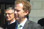 Green's co-leader Russel Norman (file)