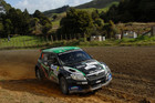 Hayden Paddon (Photosport)