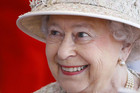 Britain's Queen Elizabeth II  (Reuters)
