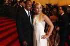 Tiger Woods and Lindsey Vonn (Reuters)