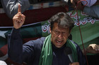 Imran Khan is one of Pakistan's most prominent politicians (Reuters)