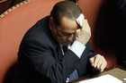 Silvio Berlusconi (Reuters file)