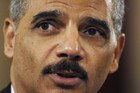 United States attorney-general Eric Holder (Photo: NZN)