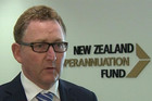 NZ Superannuation Fund CEO Adrian Orr