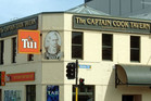 The Captain Cook Tavern's days are numbered