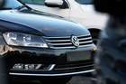 Volkswagen will recall up to 2,200 vehicles in New Zealand. (Photo: AAP)