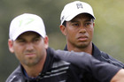 Sergio Garcia and Tiger Woods don't have the best relationship (Reuters file)