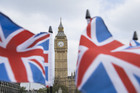 Nearly 60,000 New Zealanders live in the UK, mostly in London