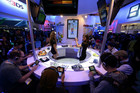 Nintendo shows off its wares at E3 (AAP)