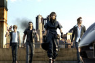 Still from Final Fantasy XV