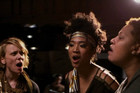 Backup singers in 20 Feet From Stardom