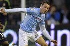 Iago Aspas (Reuters file)