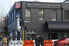 The Captain Cook Tavern