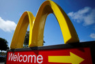 McDonald's workers say striking will be a waste of time