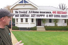 More and more disgruntled homeowners are publicly naming and shaming their insurers