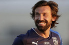Andrea Pirlo (Reuters file)