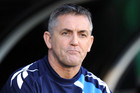 Owen Coyle (AAP file)