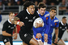 Ma'a Nonu on the break (Reuters file)