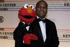 Kevin Clash played Elmo for 28 years before quitting last November (Reuters)