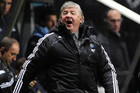 Joe Kinnear (Reuters file)
