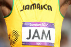 Jamaican sprinters had a dominant run at the London Olympics, winning a record haul of 12 medals, surpassing the 11 they won in Beijing in 2008 (Reuters file)