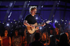 Ed Sheeran (Reuters)
