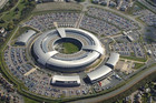 Britain's Government Communications Headquarters in Cheltenham (Reuters/Crown Copyright file)