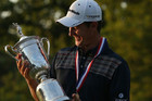 Justin Rose's US Open triumph ends England's 17 year wait for a golf major (Reuters)