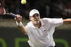 John Isner was a big name casualty at a rain-interrupted Topshelf Open (Reuters)