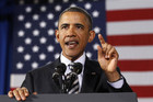 US President Barack Obama (Reuters)