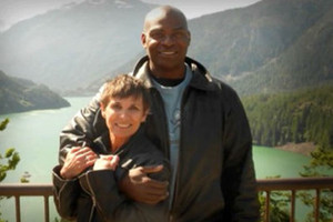 Johnnie Wiggins and Prudence Hockley (Komo News)