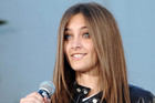 Paris Jackson (AAP)