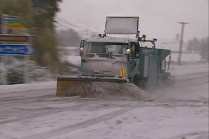 MetService has issued a severe weather warning for some areas