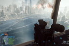 Battlefield 4 multiplayer screenshot