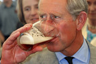 Just 39 percent of British parents believe Prince Charles will make a good grandparent (Reuters file)