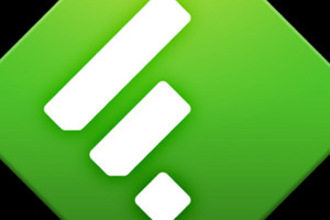 Feedly excels in highlighting the most popular items from all your feeds