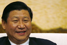 China's new leader Xi Jinping (photo: Reuters)